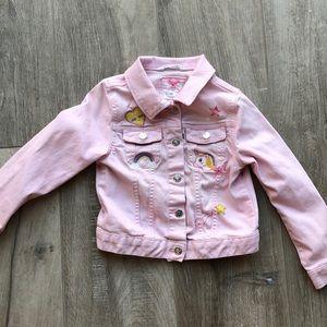 H&M girls Jacket
